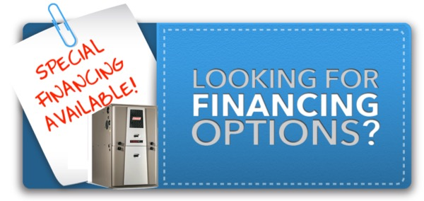 Financing Options for Furnace Replacement Installation