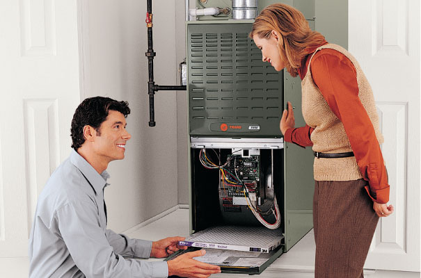 When Should I Replace My Furnace?